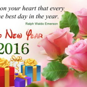Happy New Year Whatsapp Status and Messages