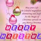 Merry Christmas Whatsapp Status and Messages