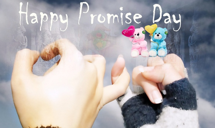Promise Day Status Messages For Whatsapp And Facebook