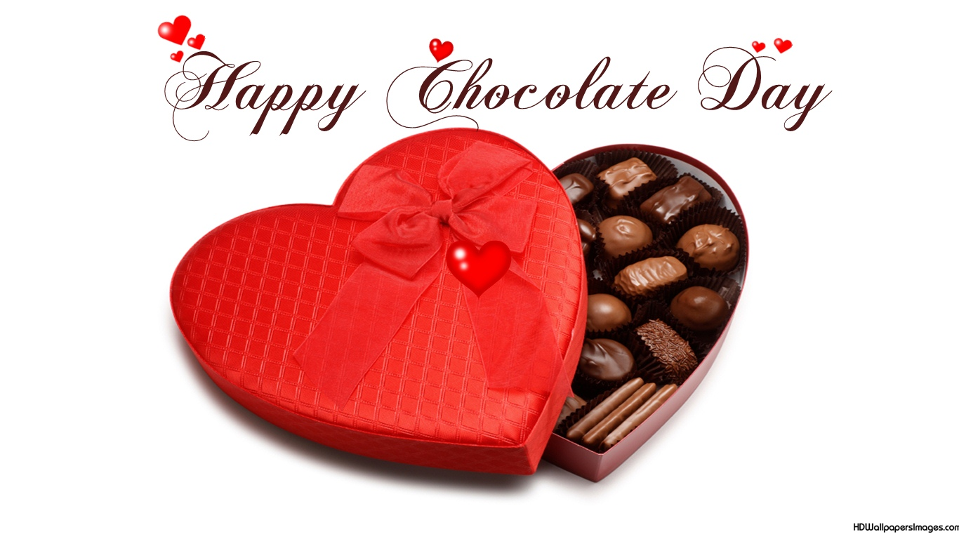 Chocolate Day 2016 Whatsapp Status and Messages