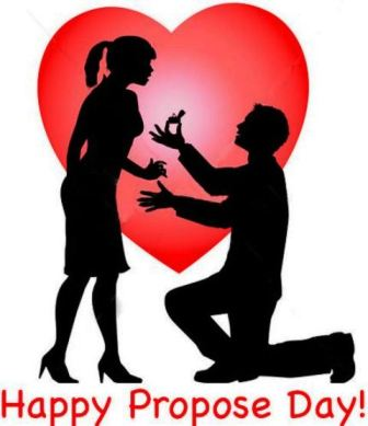[Happy] Propose Day Status & Messages for Whatsapp & Facebook