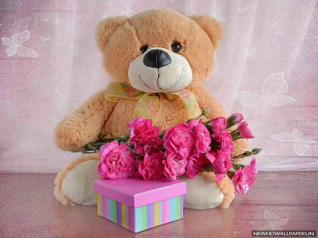 HappyTeddy Day 2016 Status & Messages for Whatsapp & Facebook