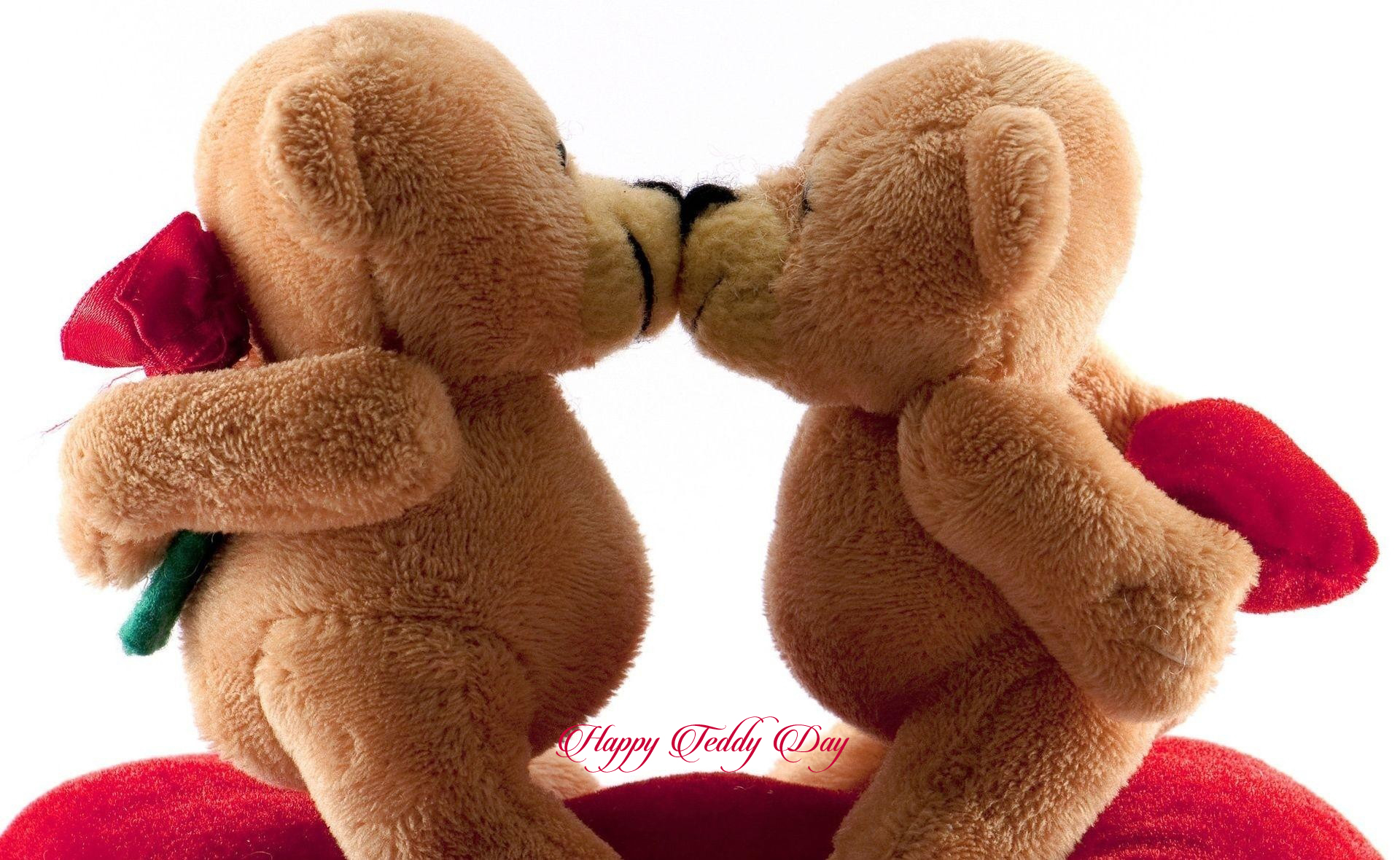 Loverly Teddy Day Status & Messages for Whatsapp & Facebook