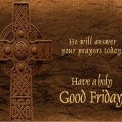 Happy Good Friday Whatsapp Status & Messages