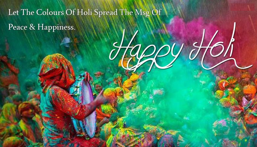 Happy Holi Whatsapp Status U0026 Messages