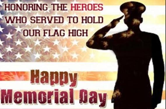 Happy Memorial Day Whatsapp Status and messages 2016