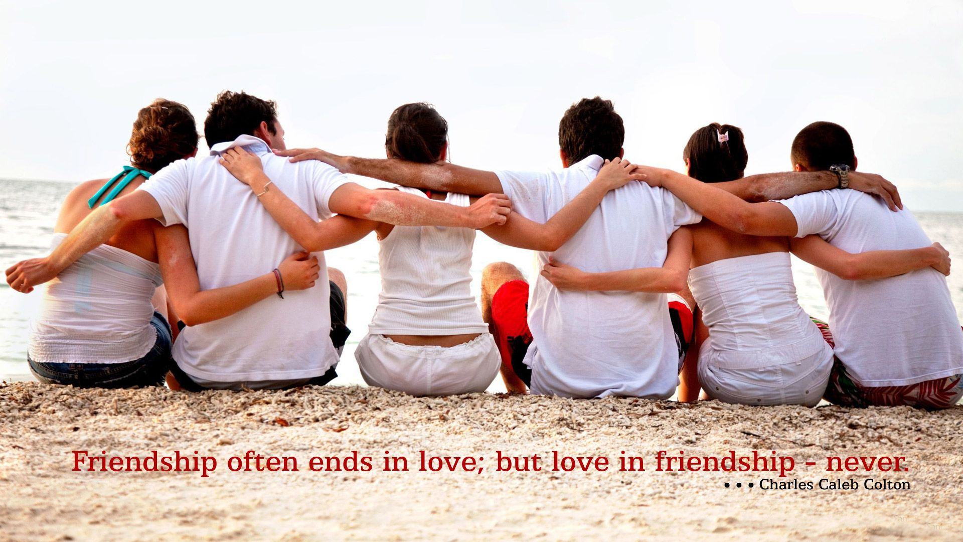Friendship Day Whatsapp DP Images, Wallpapers