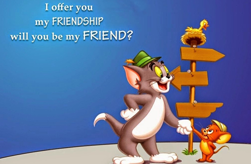 Happy Friendship Day Whatsapp Status & Messages 2016