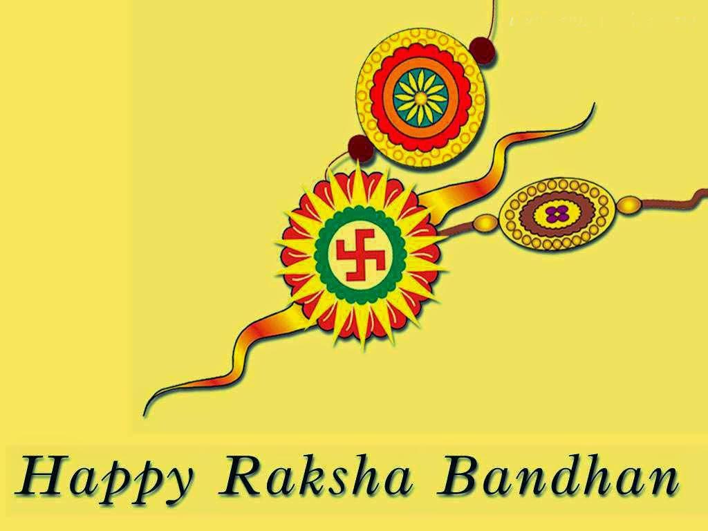 Hd wallpaper whatsapp - Download Raksha Bandhan Image Hd