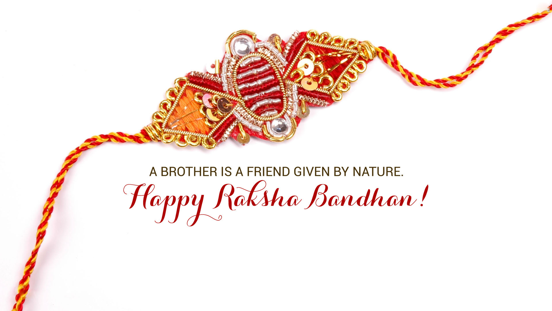 Happy Raksha Bandhan HD Images, Wallpapers for Whatsapp DP