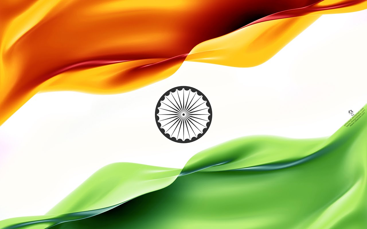 Indian Flag HD Images for Whatsapp