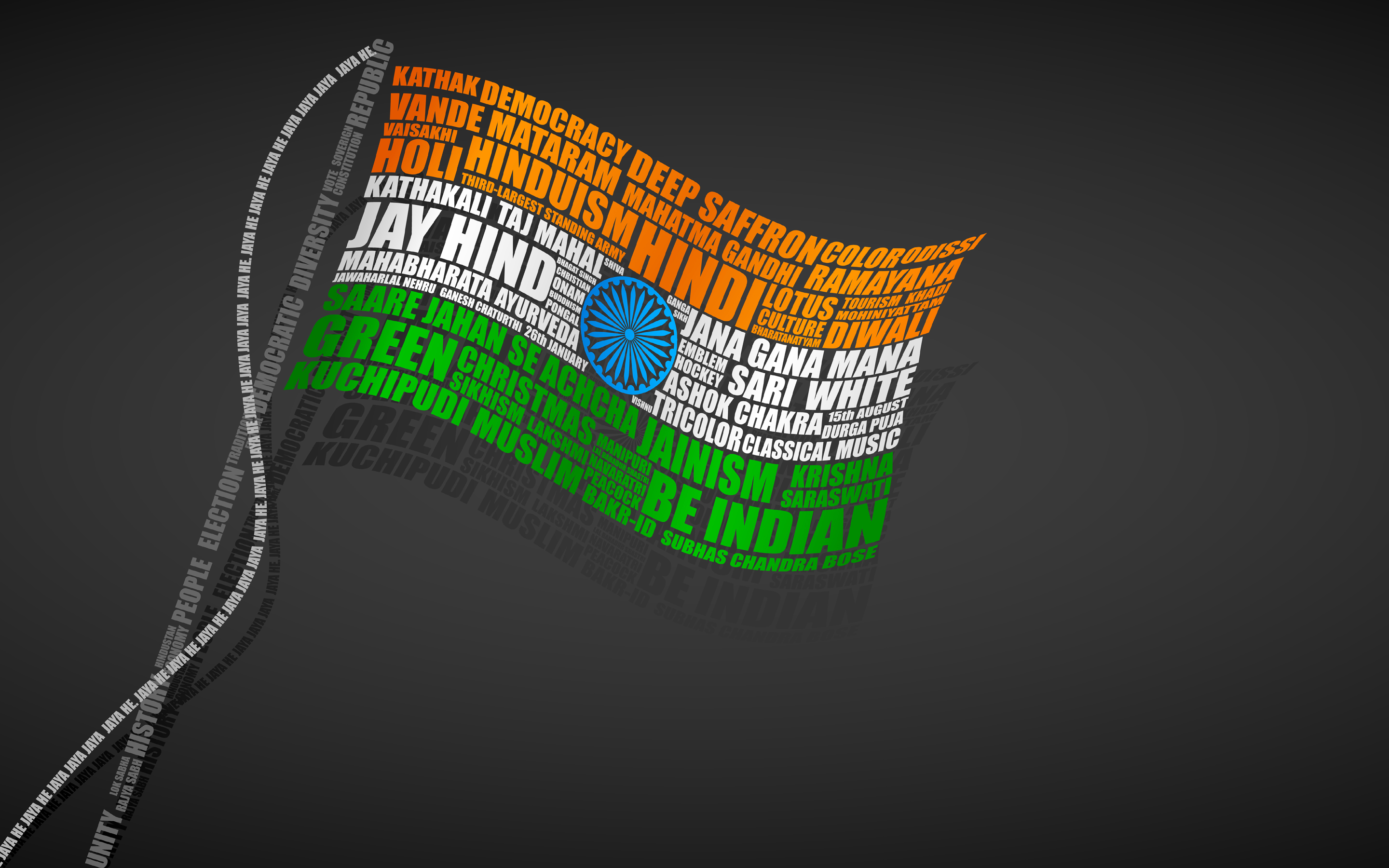 Indian Flag HD Images for Whatsapp DP