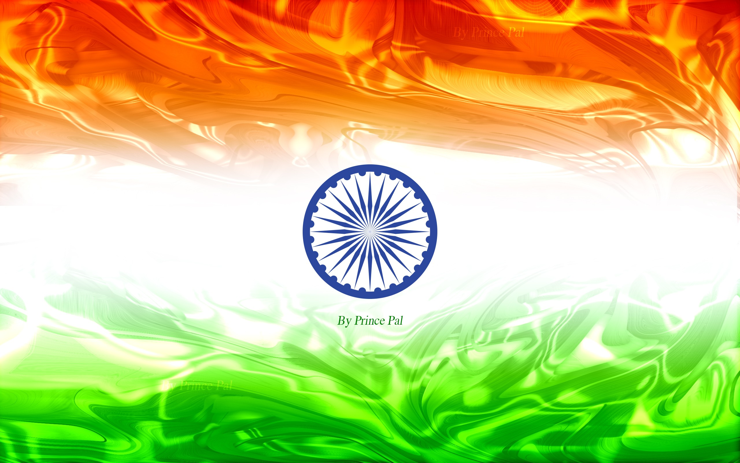 Indian Flag HD Images for Whatsapp DP - Happy Independence Day 2016