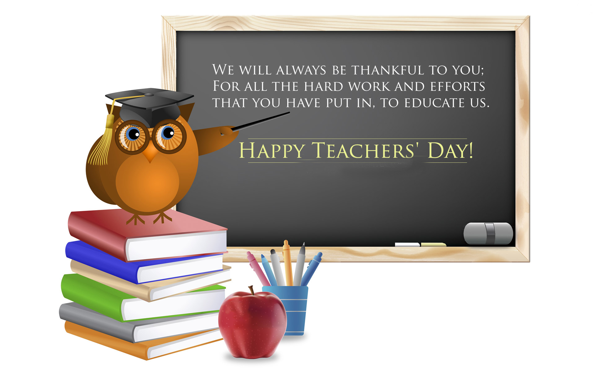 Happy Teachers Day Whatsapp Status Messages