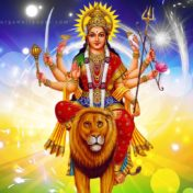 Navratri Maa Durga Images for Whatsapp DP Profile, HD Wallpapers