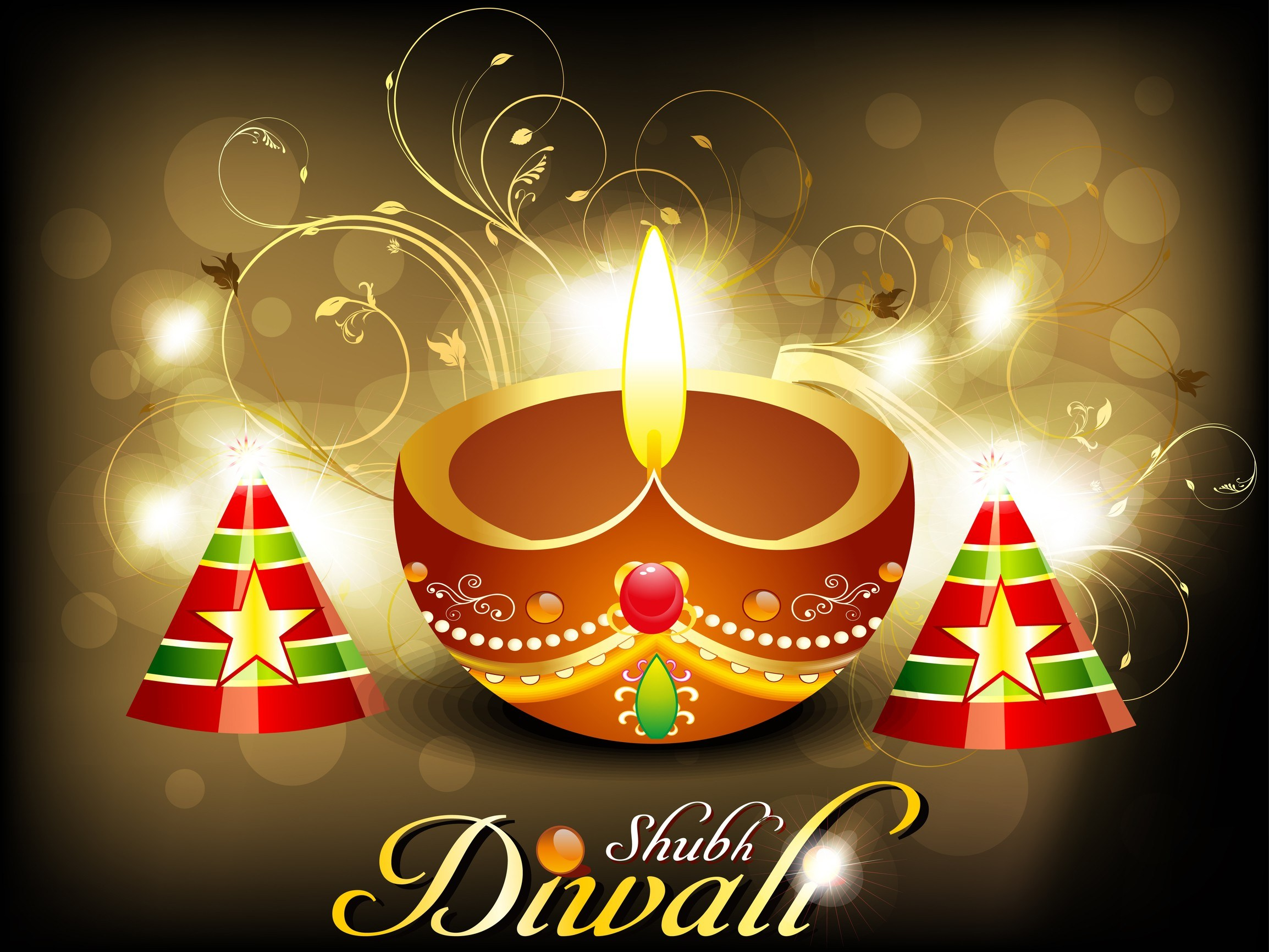 Happy Diwali Images for Whatsapp DP, Profile Wallpapers- Download