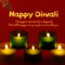 Happy Diwali Status for Whatsapp & Messages for Facebook