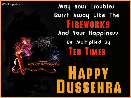 Vijayadashami dussehra status for whatsapp and messages for facebook m4hsunfo