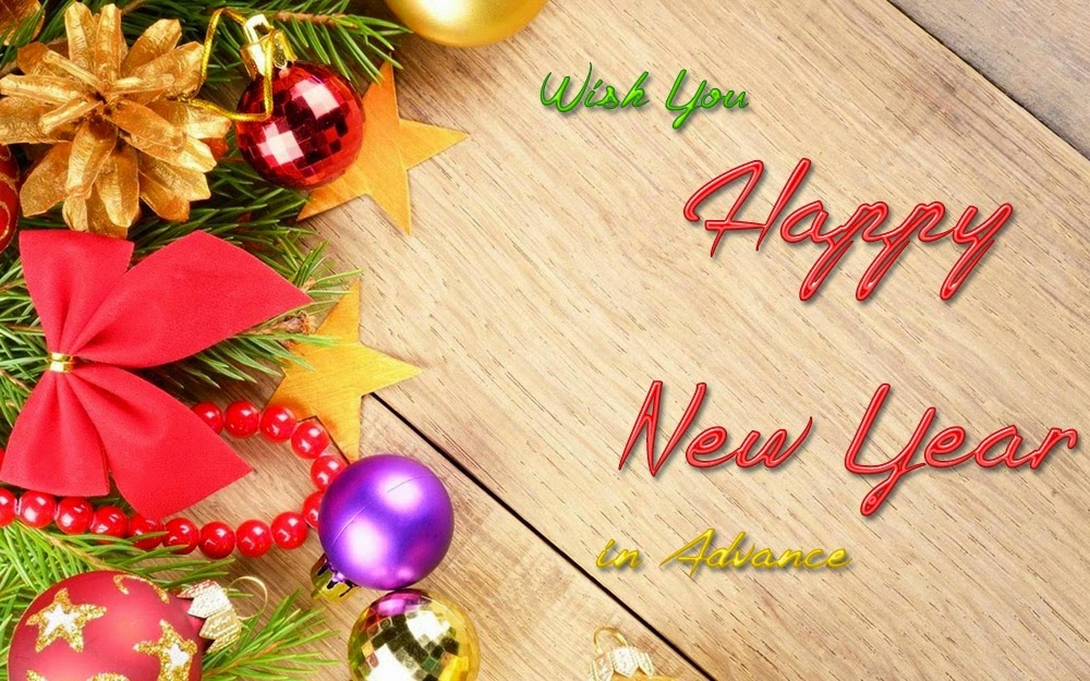 2017 Happy New Year Advance Wishes, Messages For Whatsapp U0026 Facebook 1