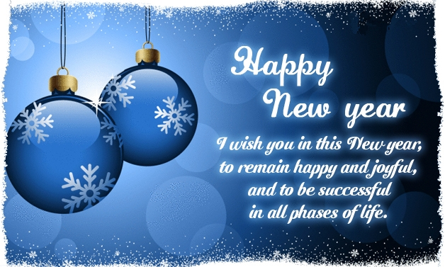 50+ Happy New Year Status for Whatsapp & Messages for Facebook 2018 ...
