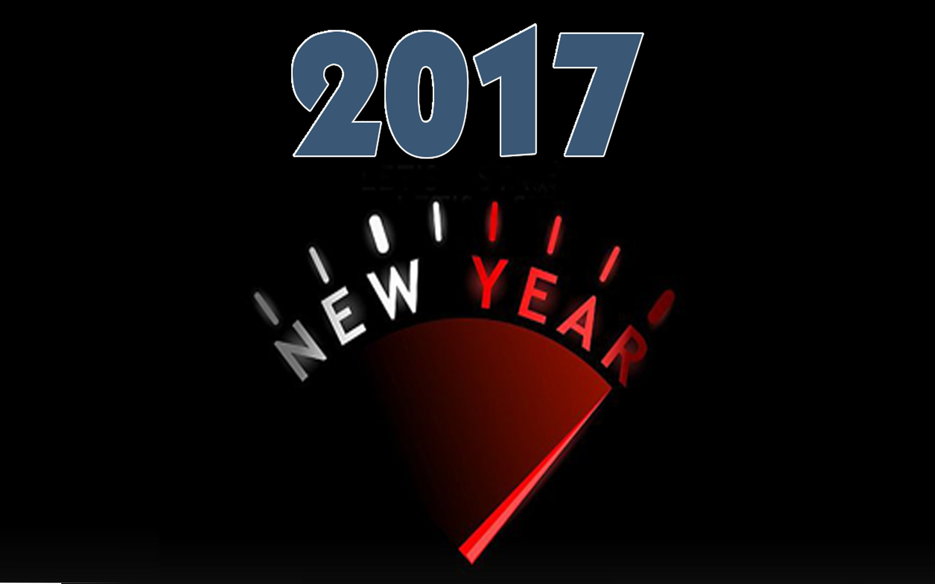 Happy New Year Images for Whatsapp DP, Profile Wallpapers 2017 – Download