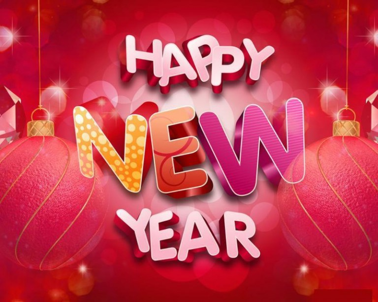 Happy New Year Images for Whatsapp DP, Profile Wallpapers ...