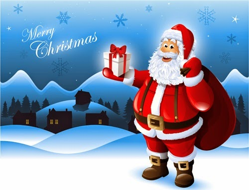 Merry Christmas Images for Whatsapp DP, Profile Wallpapers – Download