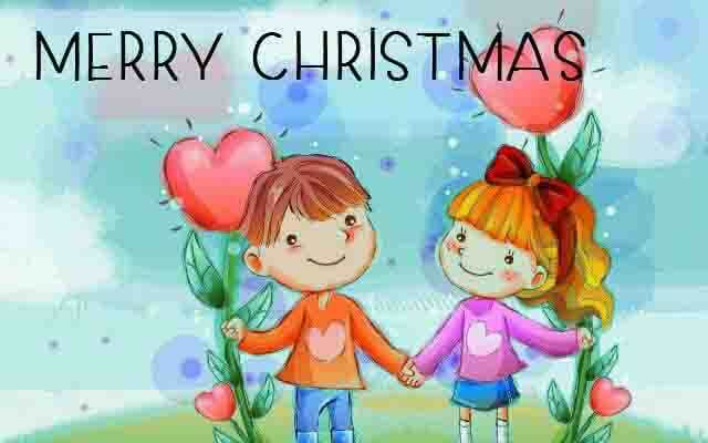 Download – Merry Christmas Images for Whatsapp DP