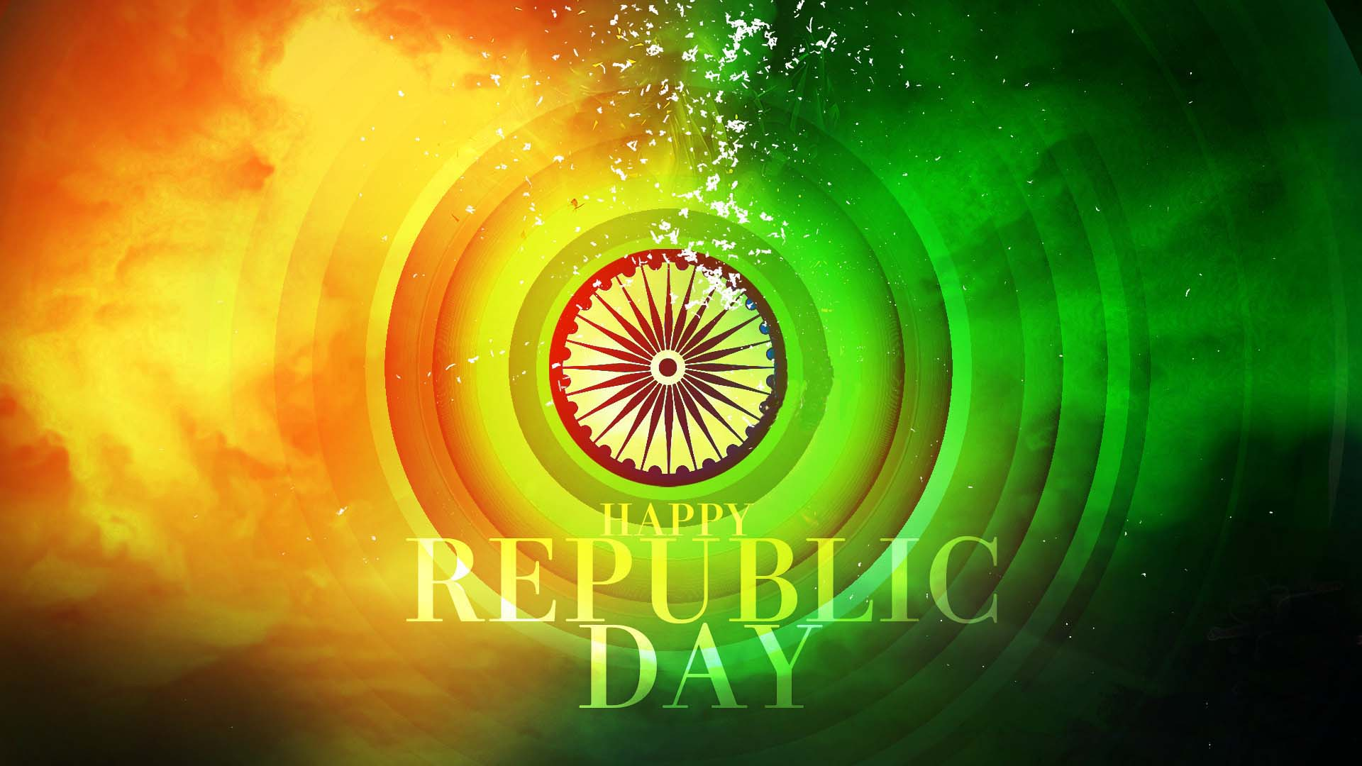 26 Jan India Republic Day Images for Whatsapp DP, Profile Wallpapers Download