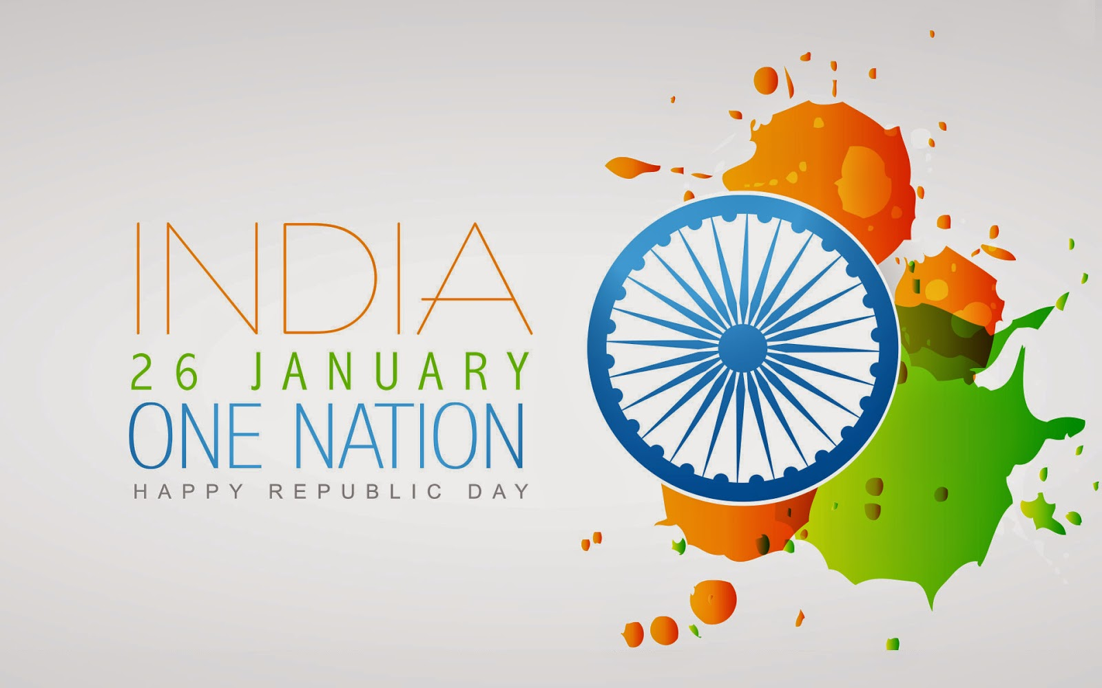 India Republic Day Images for Whatsapp DP, Profile Wallpapers Download