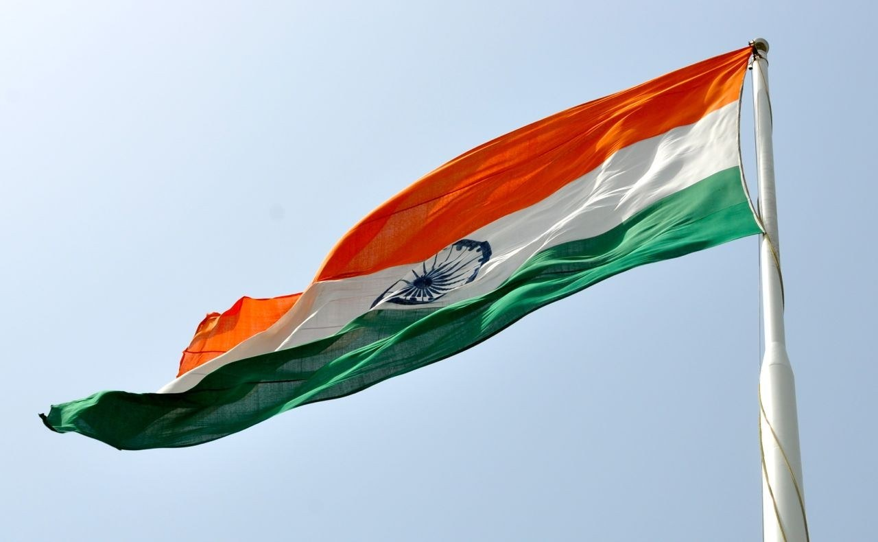 Indian Flag HD Images, Wallpapers - Free Download
