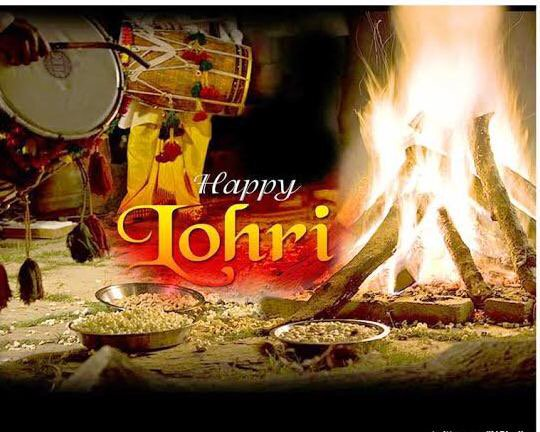 Lohri Status for Whatsapp and Messages for Facebook 3