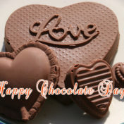 Chocolate Day Images for Whatsapp DP, Profile Wallpapers – Free Download