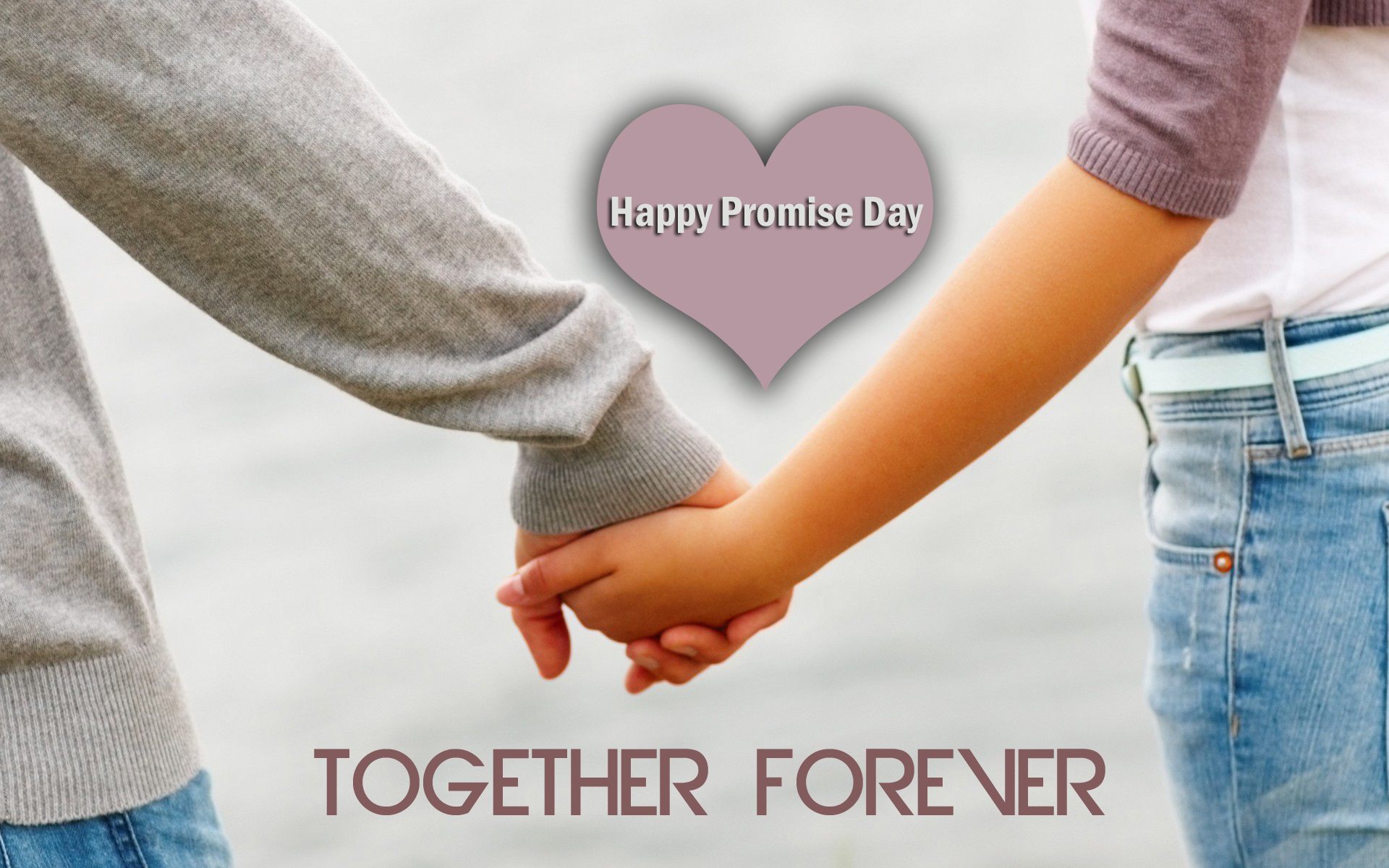 Promise Day Images For Whatsapp Dp Profile Wallpapers Free