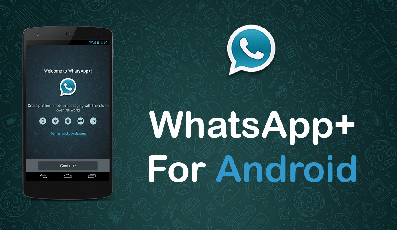 Download whatsapp latest for android