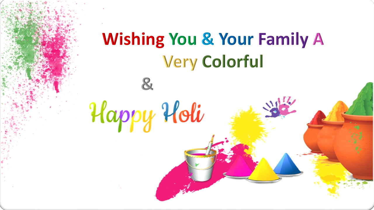 Download Holi Images For Whatsapp DP Profile