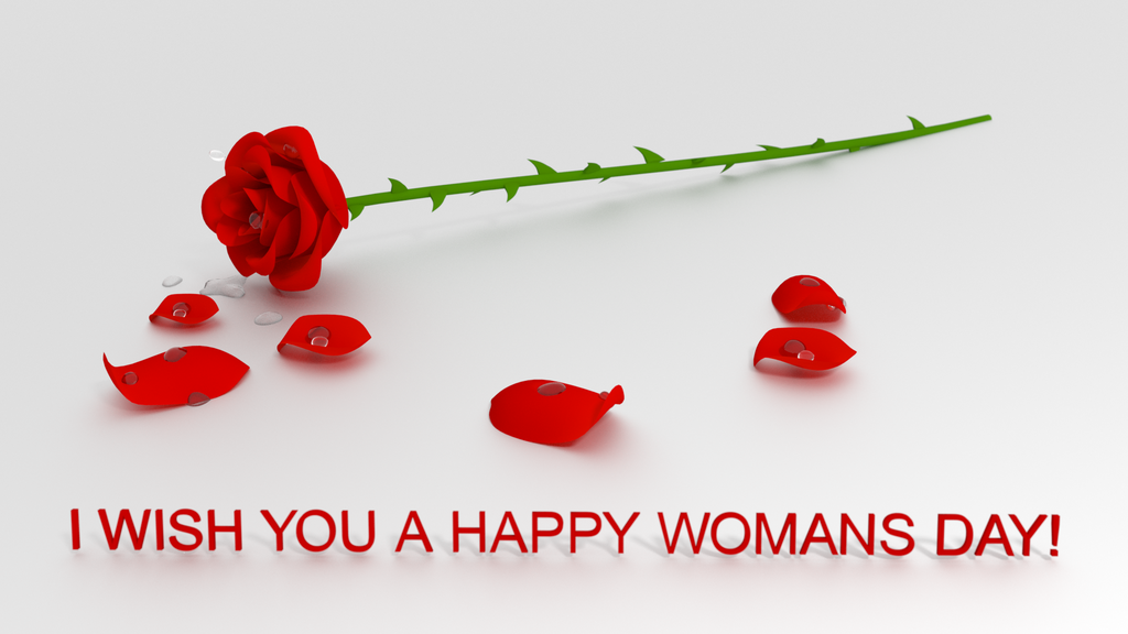 Women's Day Images for Whatsapp DP, Profile Wallpapers – Free Download