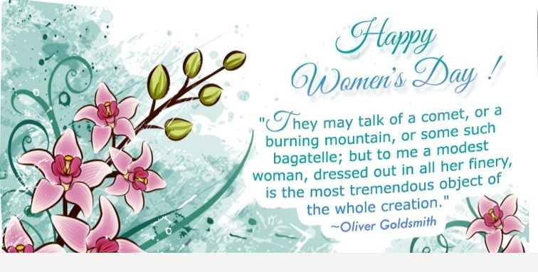 Best 60 Women's Day Status For Whatsapp Messages For Facebook Classy Womens Day Quotes In Malayalam