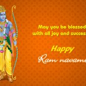 Happy Ram Navami Status for Whatsapp & Messages for Facebook