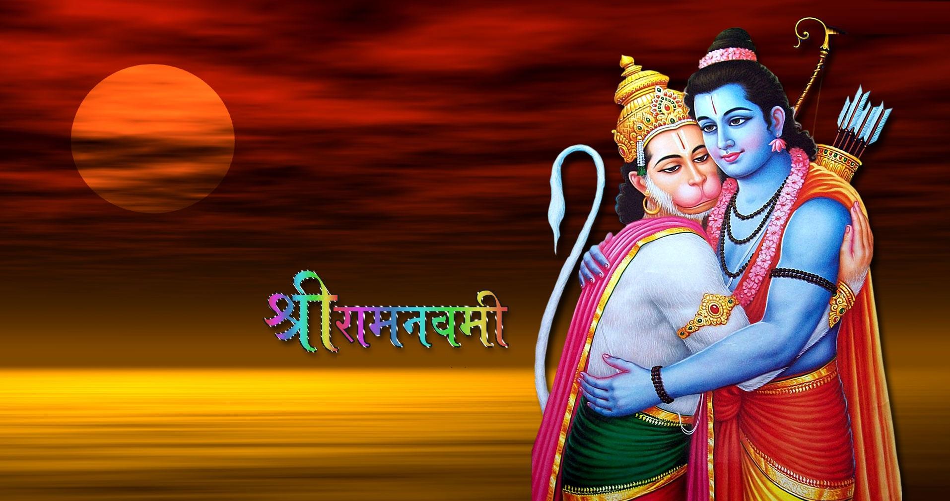 Ram Navami Images for Whatsapp DP, Profile Wallpapers – Free Download