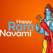 Ram Navami Images for Whatsapp DP, Profile Wallpapers – Free Download