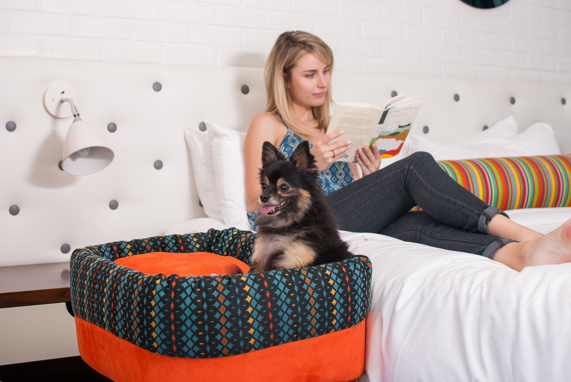 Personalize Your Pup's Bed