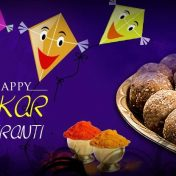 Makar Sankranti Images for Whatsapp DP, Profile Wallpapers