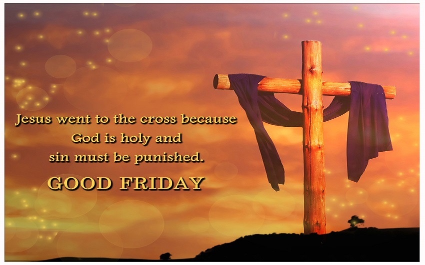 Good Friday Images For Whatsapp DP, Profile Wallpapers ...