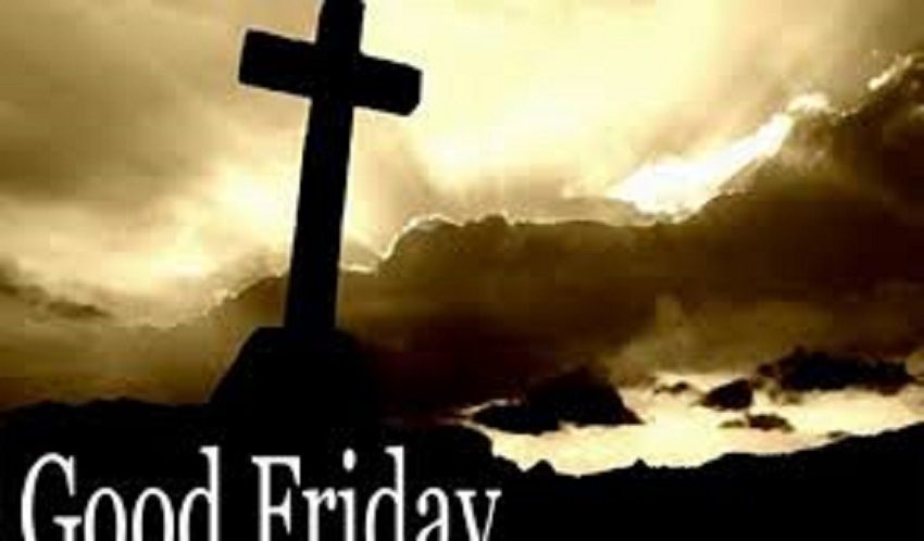 Good Friday Images for Whatsapp DP, Profile Wallpapers – Free Download