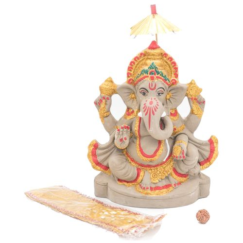 Shree Ganesha Whatsapp DP Image -{profile Pic}