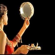 Karva Chauth Images For Whatsapp DP Profile, HD Wallpapers– Free Download4