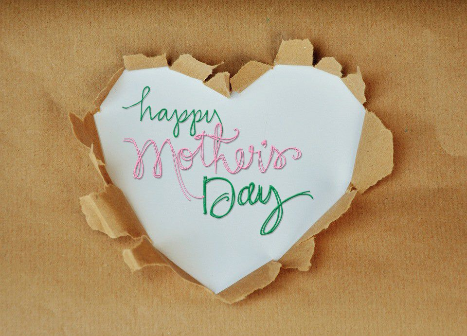 Mothers Day DP Images for Whatsapp - Profile Pic 1