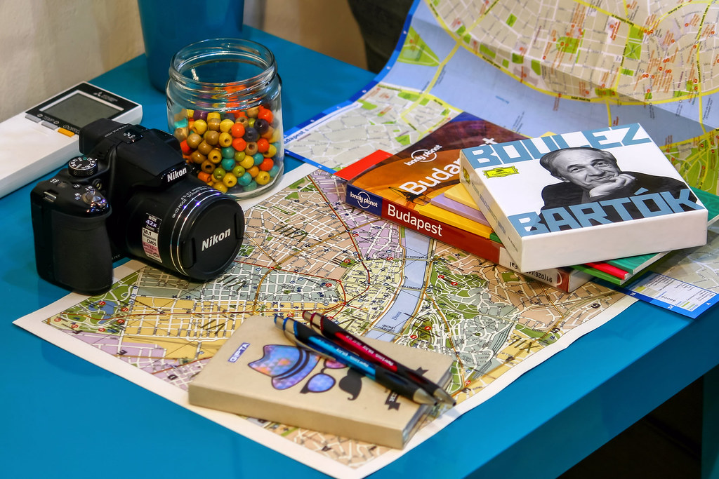 5 Excellent Services For Travelers