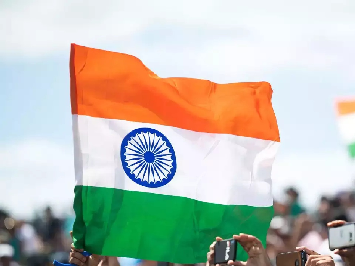 Indian Flag HD Image Download for Free